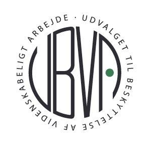 UBVA - Udvalget til beskyttelse af videnskabeligt arbejde